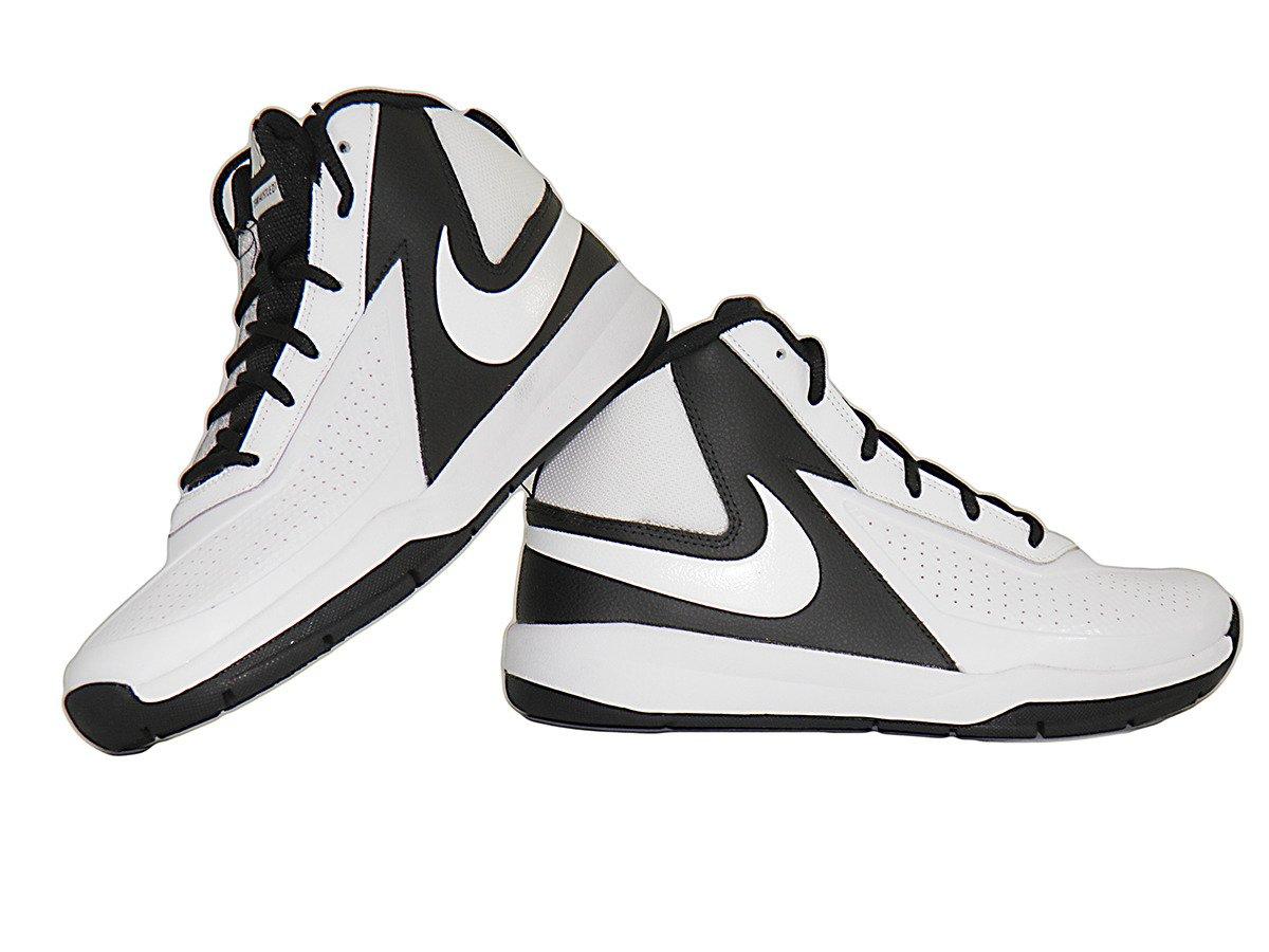 nike team hustle d 7 gs shoes 747998 101 basketball shoes basketball shoes for men. Black Bedroom Furniture Sets. Home Design Ideas