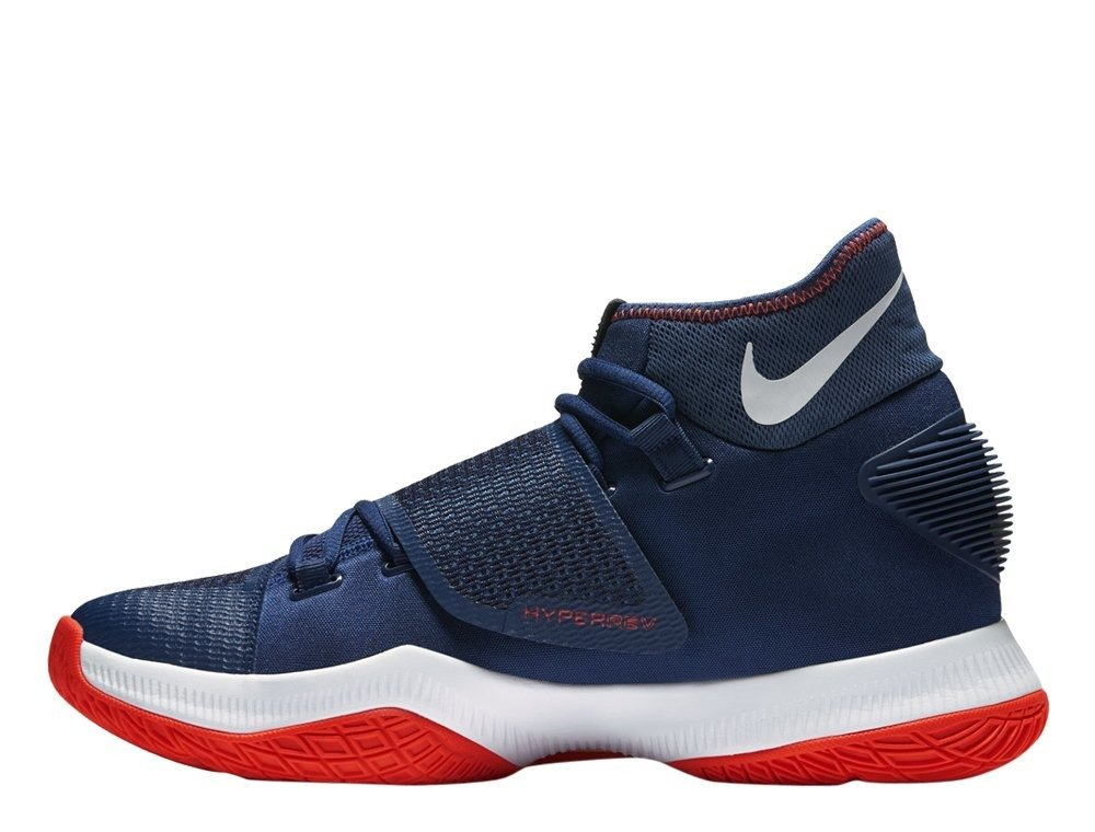 Nike Zoom Hyperrev 2016 COASTAL BLUE/WHITE-STAR BLUE ...