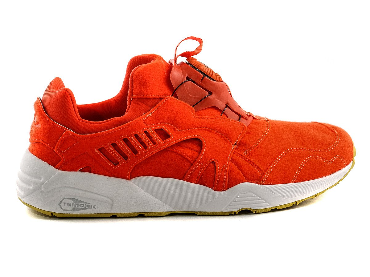 puma disc blaze bright shoes 359361 01 basketball. Black Bedroom Furniture Sets. Home Design Ideas