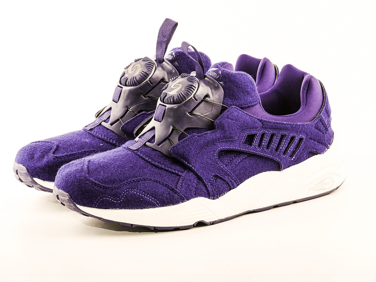 puma disc blaze bright shoes 359361 03 basketball. Black Bedroom Furniture Sets. Home Design Ideas