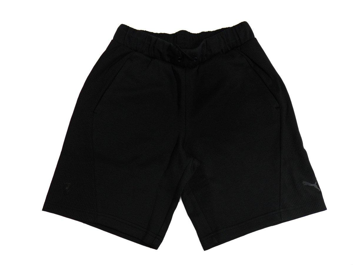 puma ferrari shorts white