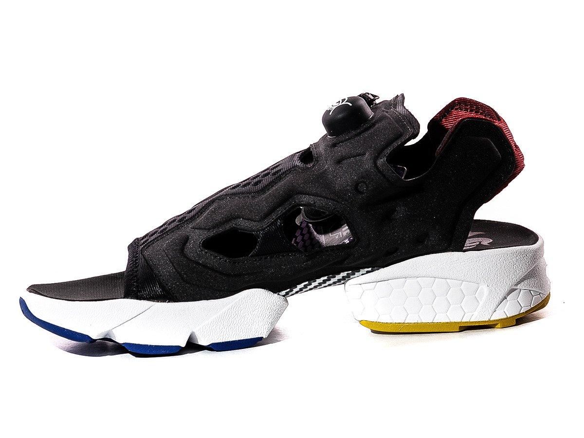 Reebok Instapump Fury Sandal African Pack Shoes Ar1713