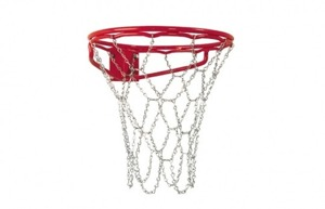 Sure Shot Double Rim 267 Basketball Ring