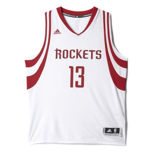 Adidas James Harden #13 Houston Rockets Swingman Jersey