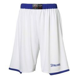 Spalding Assist Shorts