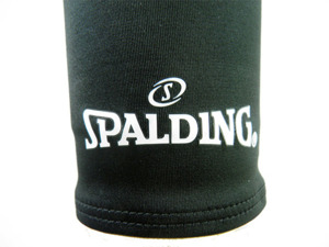 Spalding Compression Sleeve Full Arm Basketball Sleeve- pack of 2