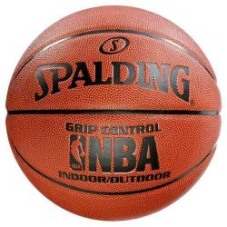 Spalding NBA Basketball Grip Control Indoor/Outdoor