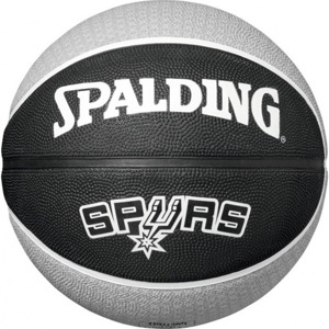 Spalding Teamball NBA San Antonio Spurs Basketball - Duncan