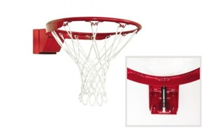 Sure Shot Flex Goal 235 Heavy Duty Flex Basketball Ring