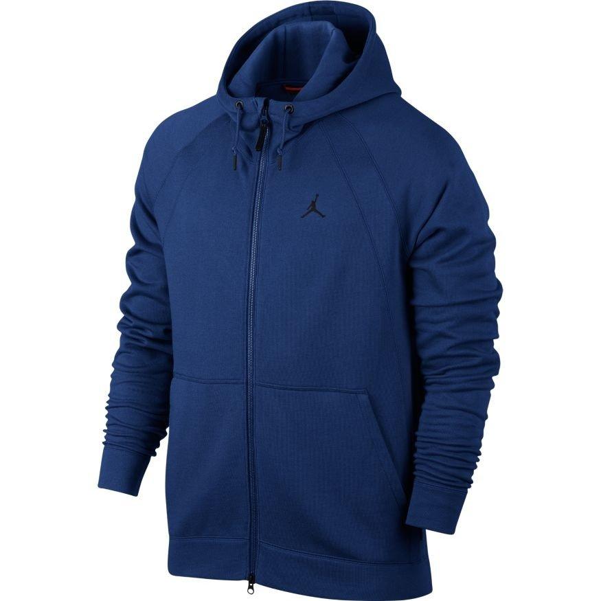202380c270f93e Air Jordan Sportswear Wings Full-Zip Hoodie - 860196-455 455 ...