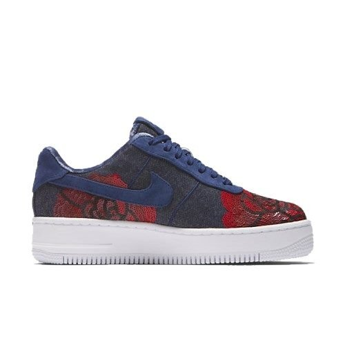 competitive price 215df 7b153 ... Nike WMNS Air Force 1 Upstep Lux - 898421-401 ...