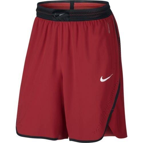 78a58fe47 ... Nike Aeroswift Basketball Short University Red - 776115-657 ...