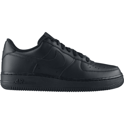 detailed look 71c5f 50106 ... Nike Air Force 1 GS Shoes - 314192-009 ...
