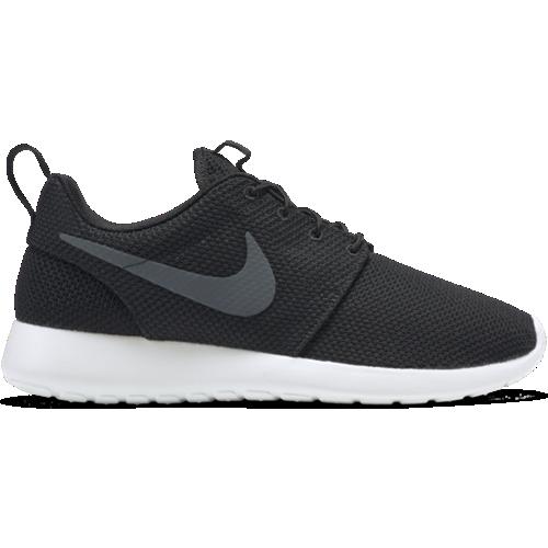 Nike Roshe One Print Wolf GreyBlack Schuhe 677782 012
