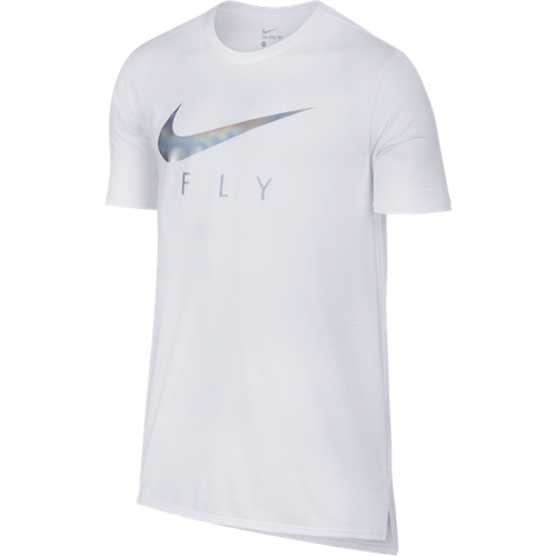 7a879ac0 Nike Fly Droptail T-Shirt - 806879-100 | Clothing \ Casual Wear \ T ...