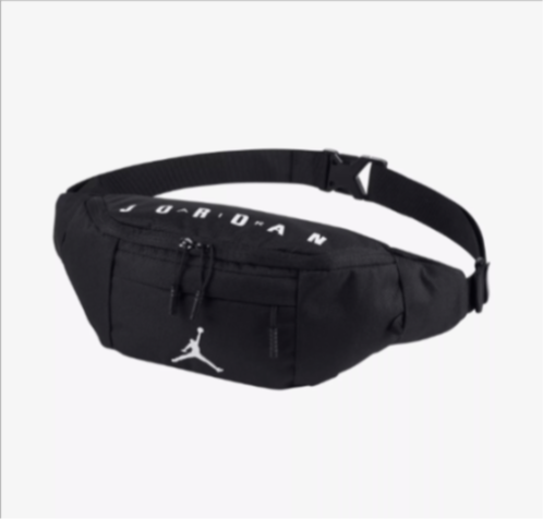dfd5f30465a3 Air Jordan Crossbody Waistpack - HA5050-023