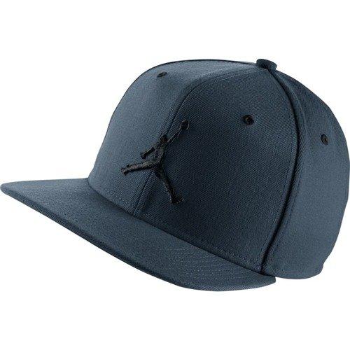 newest 824c7 9bc0f ... navy university blue 1 5c2a0 412c5 usa air jordan true jumpman snapback  cap 619360 454 9707b 647b9 ...