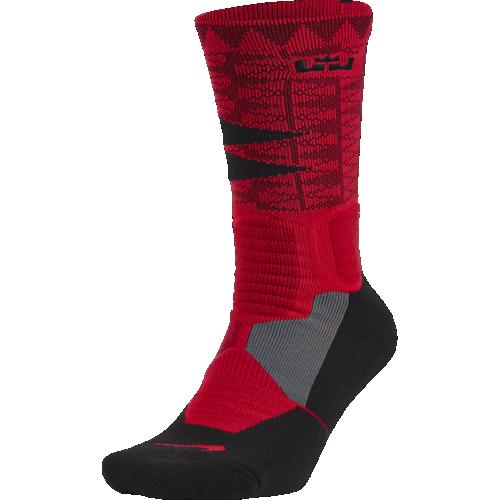 4716b64dfb2a ... Nike Lebron Hyperelite Basketball Socks - SX5067-657 ...
