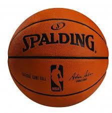 How NBA Spalding Official Basketball is made?