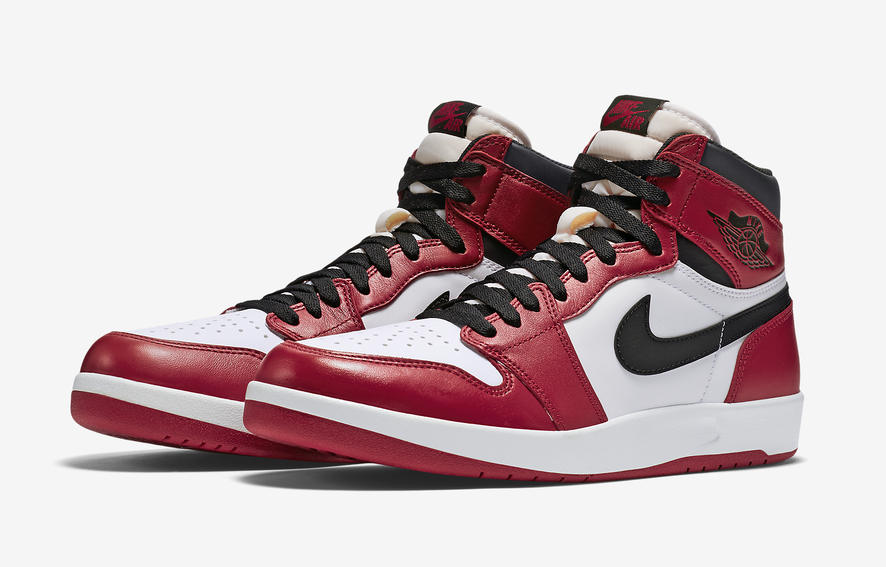 Air Jordan 1.5 Chicago - 768861-601