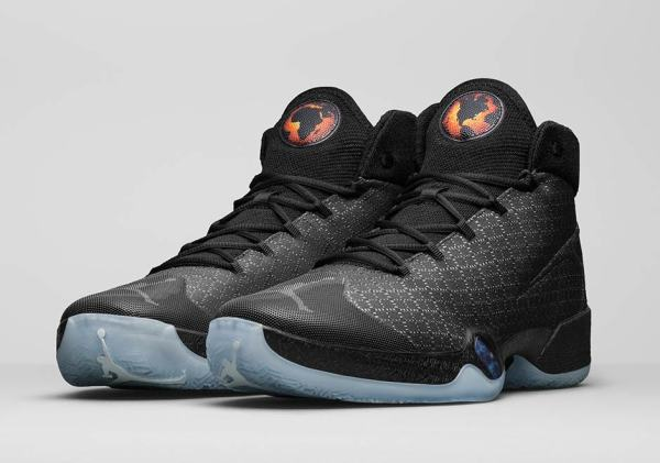 Air Jordan XXX Black Cat - 811006-010