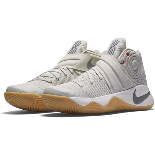 "Nike KYRIE II ""Light Bone"" - 819583-001"