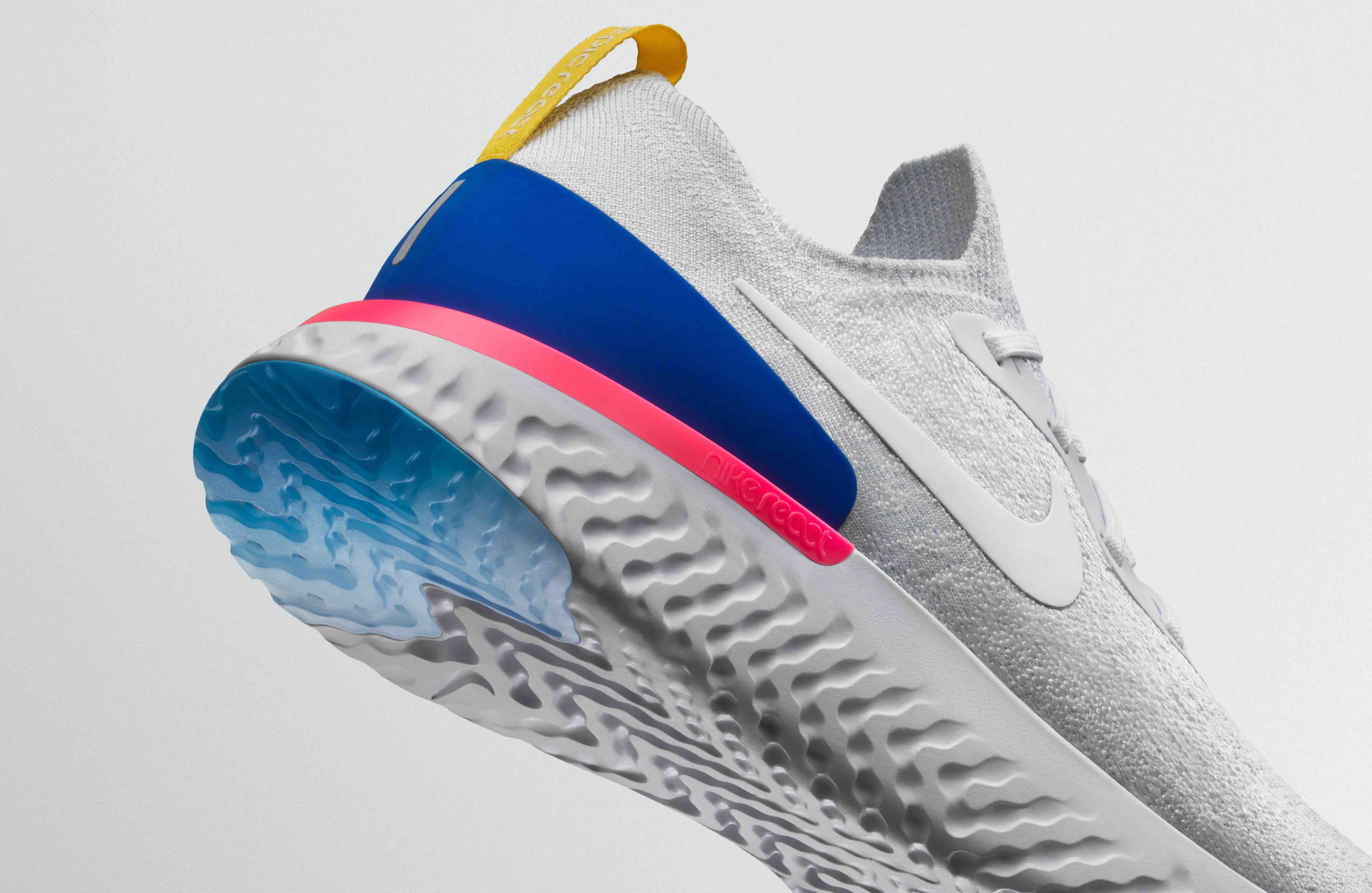 Nike Epic React Flyknit - changes on the throne are coming?