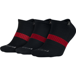 Air Jordan No-Show Dri-Fit Socks - SX5243-010