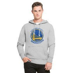 47 Brand NBA Golden State Warriors Hoodie - 307115