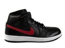 separation shoes 87242 50265 Air Jordan 1 Mid Shoes - 554724-009