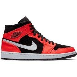 44b78856042c Air Jordan 1 Mid Shoes - 554724-061