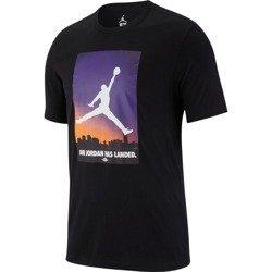 8f013cdabb58ab Air Jordan Beat The Best Dri Fit T-Shirt - 886120-100 White ...