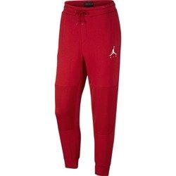 cb76b0b5abf Air Jordan Sportswear Jumpman Hybrid Fleece Sweatpants - AA1447-687