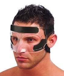 Face Guard Mueller Nose Face Guard - 81457