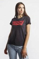 Levi's Graphic Set-in Neck T-shirt - 17783-0140
