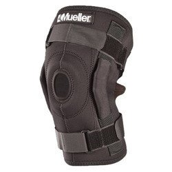 Mueller Hinged Wrap Around Knee Brace - 3333