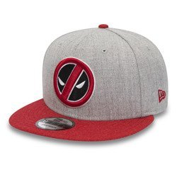 46763da640209 New Era 9FIFTY Marvel Deadpool Slash Logo Snapback - 70461312