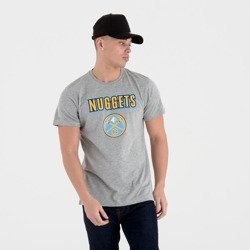 New Era NBA Denver Nuggets T-shirt - 11546153