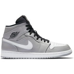 1d85523071a903 Nike Air Jordan 1 Mid Shoes - 554724-046