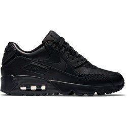 Nike Air Max 90 Leather GS Shoes - 833412-001