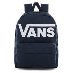 nowe niższe ceny najbardziej popularny informacje o wersji na VANS Old Skool II Backpack - Custom Love Forever ...