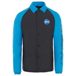 Vans x NASA Space Torrey Padded MTE Black Space Blue - VN0A3HXZWU6 000 9fcff889e