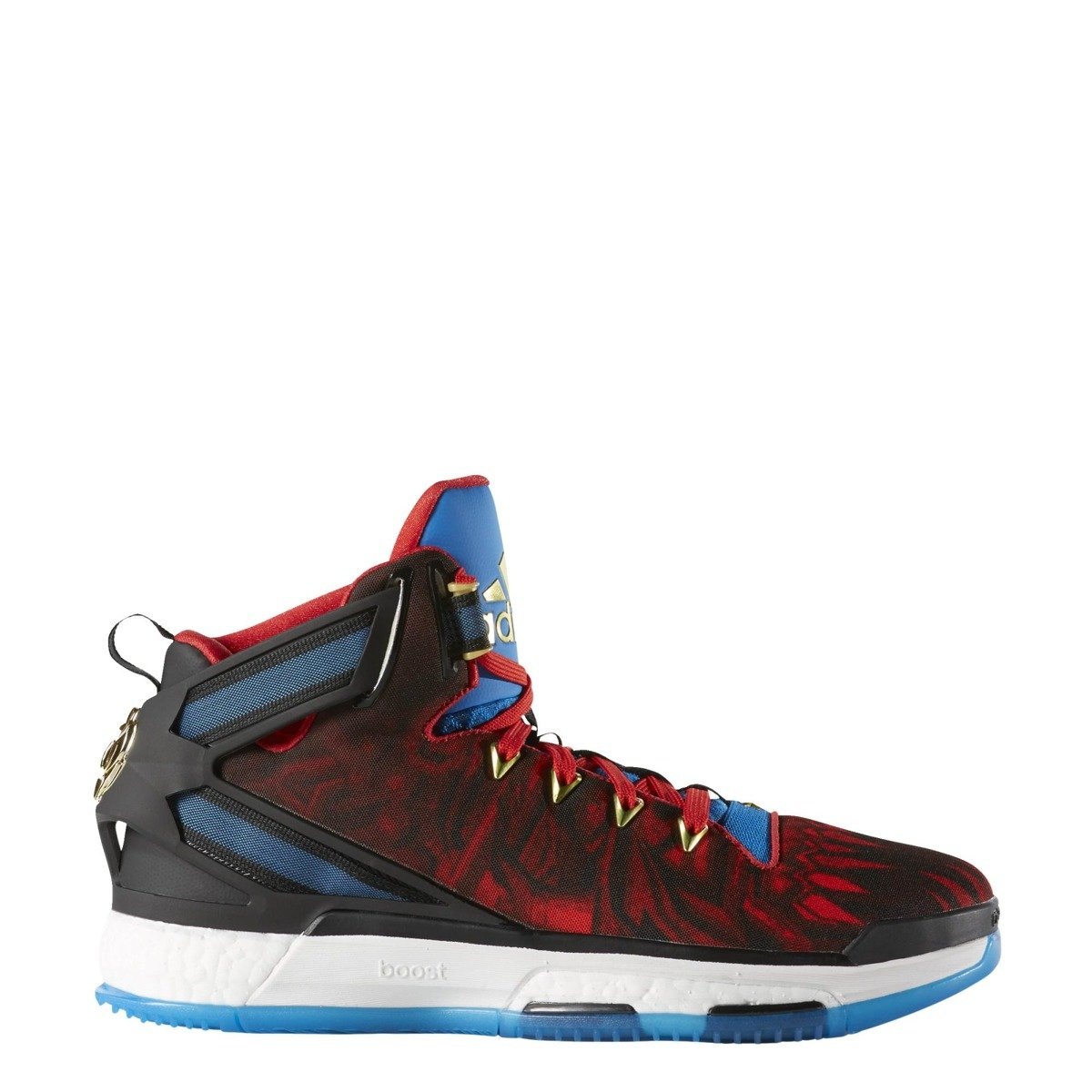quality design 757af e53ff Adidas D Rose 6 Boost Basketball Shoes - F37127