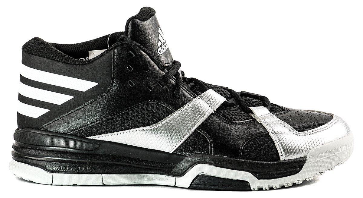 Basketball Adidas Step First Shoes Aq8512 1TI18
