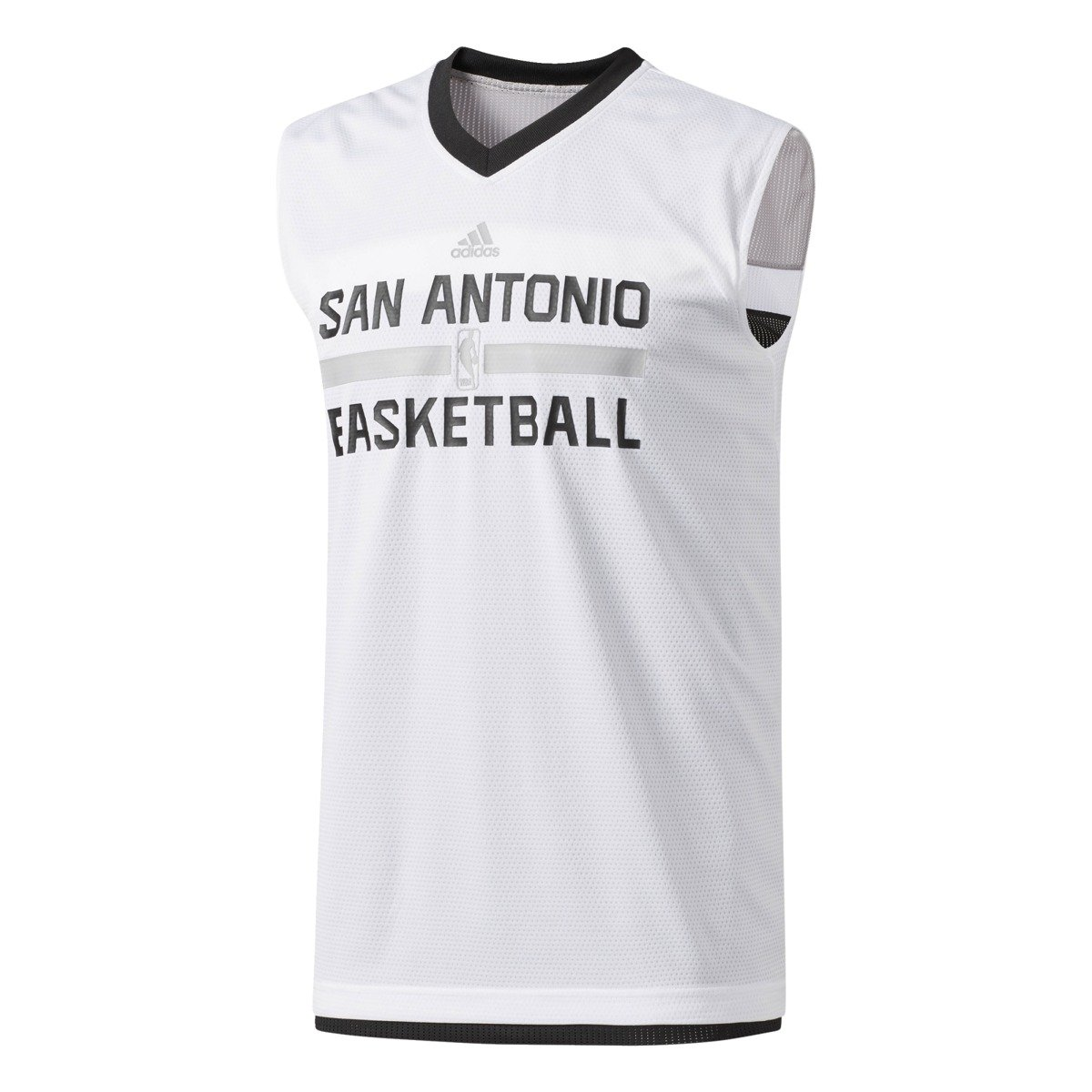 Adidas nba san antonio spurs br2223 sklep for Custom t shirt printing san antonio