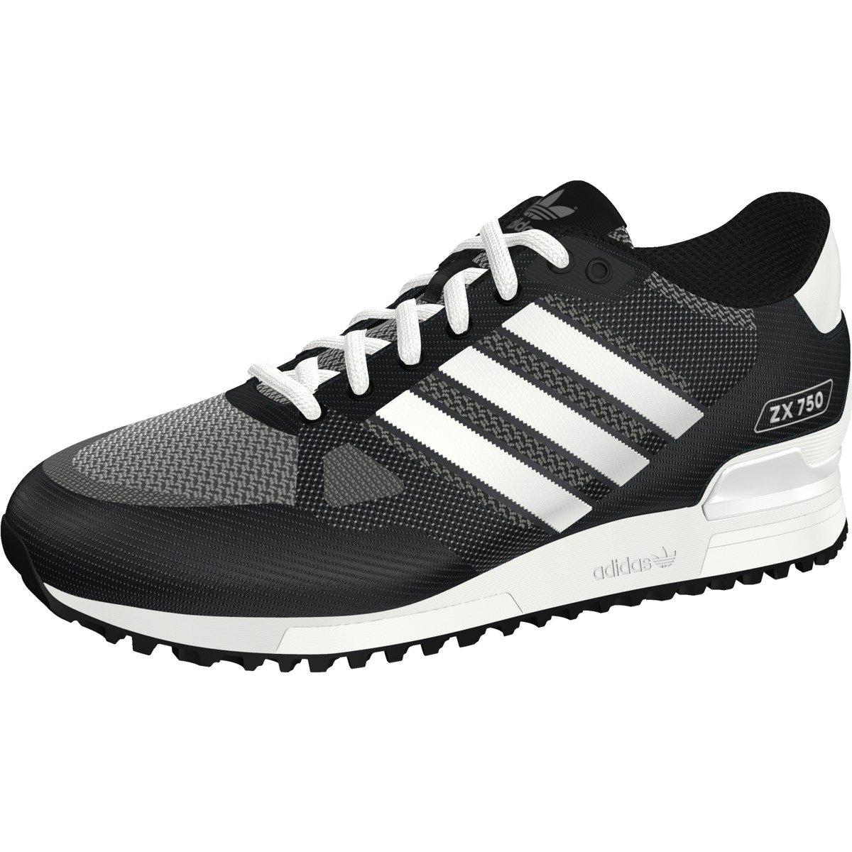 f70545cf45380 ... Adidas ZX 750 WV Shoes - BB1222 ...
