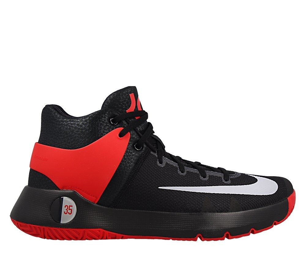 nike kd trey 5 iv shoes 844571 600 czarny basketball