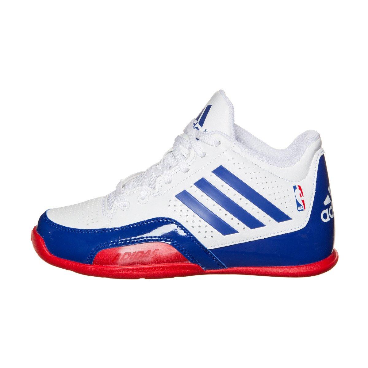 Adidas Series Nba Kids Shoes Basketball