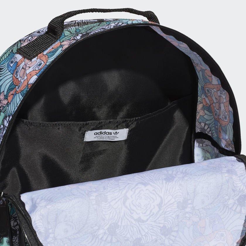 Adidas BP Animal Youth Backpack - DH2963 Multicolor  385d7198adbb4