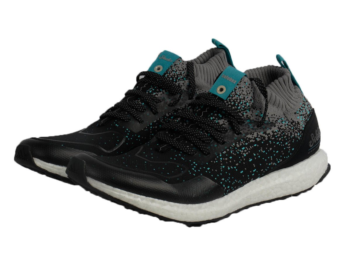 san francisco 1b1f4 3cd09 Adidas Consortium Packer x Solebox UltraBoost Mid - CM7882